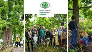 Interwencje, pomniki przyrody i ciekawostki, czyli podsumowanie pierwszego roku działań stowarzyszenia